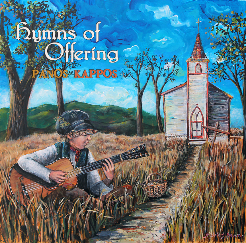 Hymns of Offering